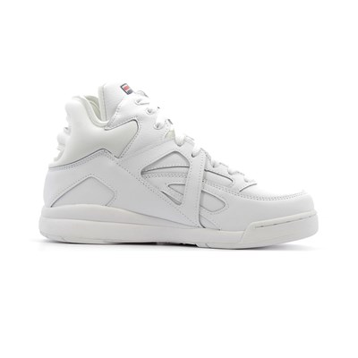 Fila CAGE MID WOMEN BASKETS MONTANTES BLANC