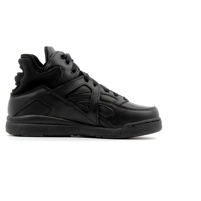 Fila CAGE MID WMN BASKETS MONTANTES NOIR Chaussure France_v15183