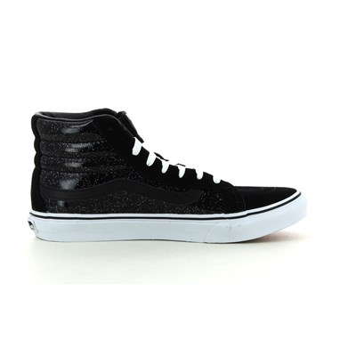 Vans U SK8 HI SLIM BASKETS MONTANTES NOIR Chaussure France_v6002