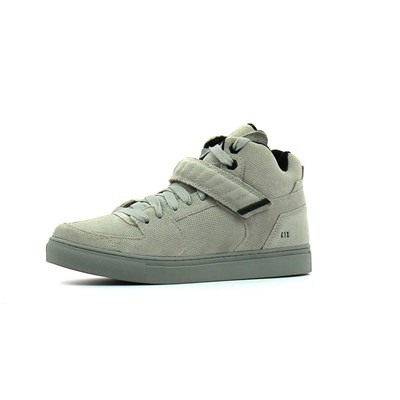 K1X ENCORE SNOW LE BASKETS MONTANTES GRIS