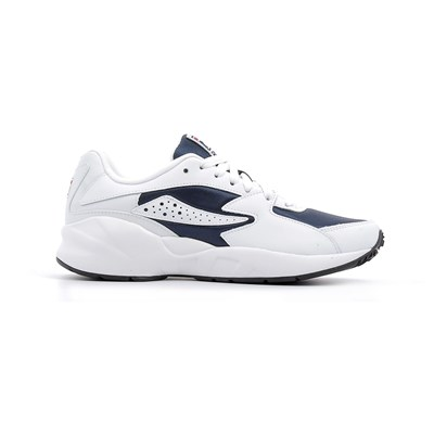 Fila MINDBLOWER BASKETS BASSES BLANC