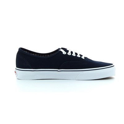 Vans AUTHENTIC BASKETS BASSES BLEU