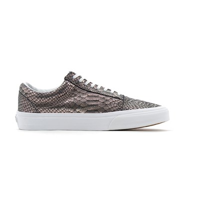 Vans OLD SKOOL BASKETS BASSES DORÉ Chaussure France_v7695