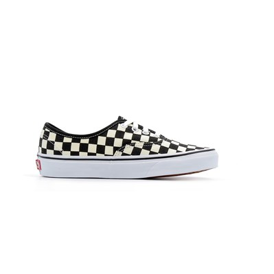 Vans AUTHENTIC BASKETS BASSES NOIR Chaussure France_v10119