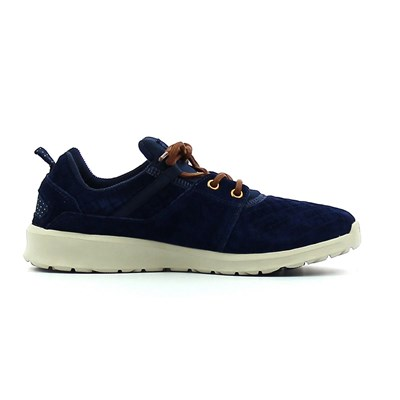 DC Shoes HEATHROW LX CHAUSSURES DE SPORT BLEU MARINE Chaussure France_v5886