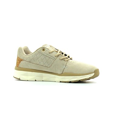 Chaussures Homme | DC Shoes PLAYER SE BASKETS BASSES BEIGE