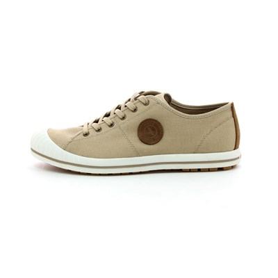 Chaussures Homme | Aigle KITANGIRI BASKETS MONTANTES BEIGE