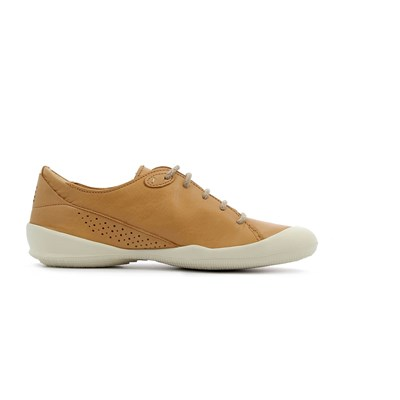 Chaussures Femme | Tbs VESPPER BASKETS BASSES MARRON
