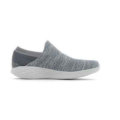 Skechers YOU BASKETS BASSES GRIS