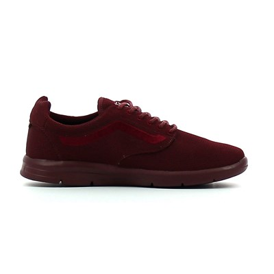 Vans ISO 1.5 BASKETS BASSES ROUGE Chaussure France_v5950
