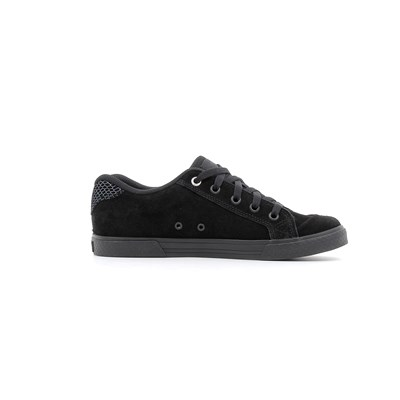 DC Shoes CHELSEA SE BASKETS BASSES NOIR