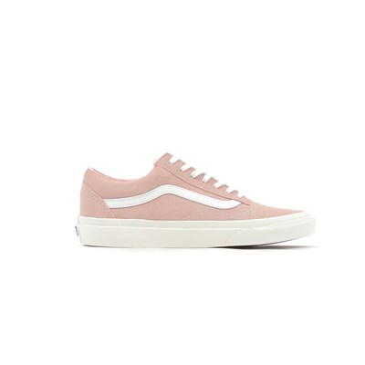 Vans OLD SKOOL BASKETS BASSES ROSE Chaussure France_v12065