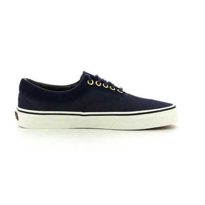 Vans U ERA 46 BASKETS BASSES BLEU Chaussure France_v6001