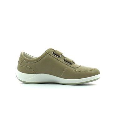 Tbs ACCROC BASKETS BASSES BEIGE Chaussure France_v8990