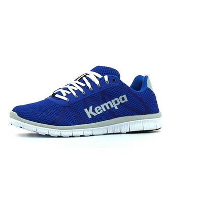 Kempa FLY HIGH K-FLOAT BASKETS BASSES BLEU