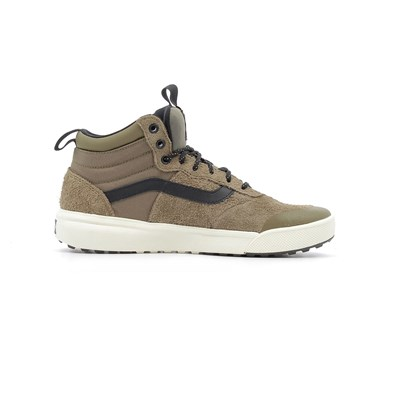 Vans ULTRARANGE HI BASKETS MONTANTES KAKI Chaussure France_v15199