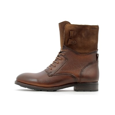 Chaussures Femme | Sebago LANEY LACE BOOT BOOTS MARRON