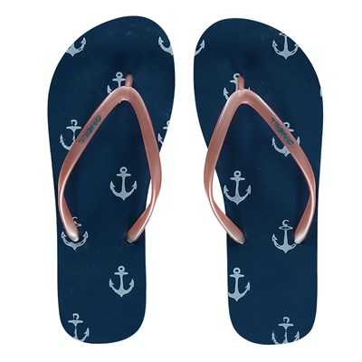 O'Neill MOYA ONE FLIP-FLOPS TONGS BLEU MARINE Chaussure France_v1139