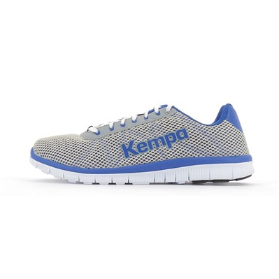Kempa K-FLOAT BASKETS BASSES GRIS