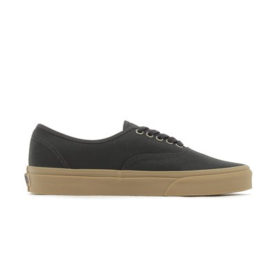 Chaussures Homme | Vans AUTHENTIC BASKETS BASSES NOIR
