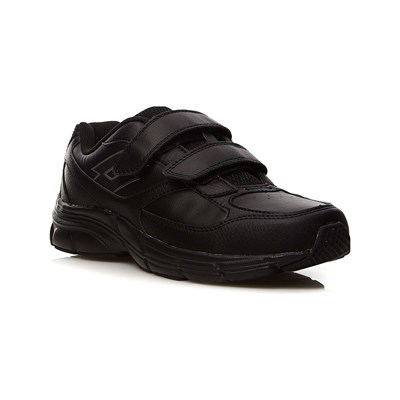 Lotto LOW SNEAKERS SCHWARZ