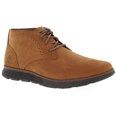 Timberland FRANKLIN DERBIES MIEL Chaussure France_v17111