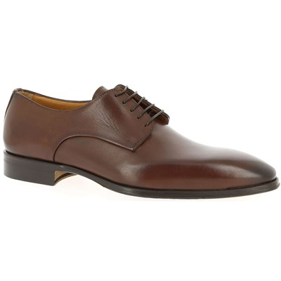 FLECS DERBIES MARRON Chaussure France_v17207