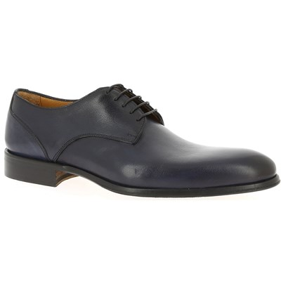 FLECS DERBIES BLEU MARINE Chaussure France_v17203