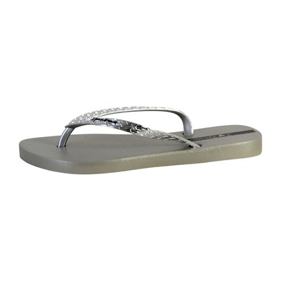 Ipanema GLAM TONG GRIS Chaussure France_v1430