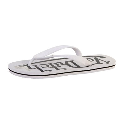Von Dutch TONGS BLANC