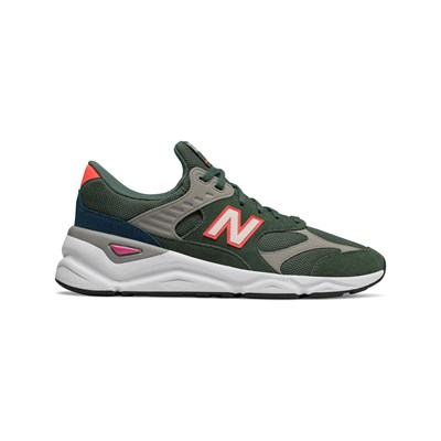 New Balance MSX90 LOW SNEAKERS GRÜN