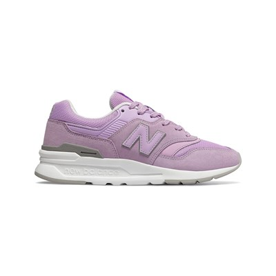 New Balance CW997 BASKETS BASSES ROSE CLAIR