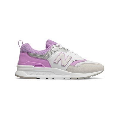 New Balance CW997 LOW SNEAKERS WEIß