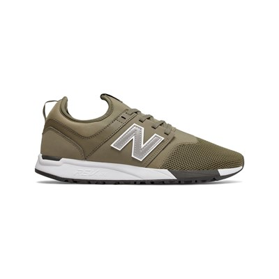 New Balance MRL247 SNEAKERS KAKI