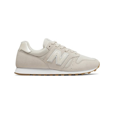 New Balance WL373 LOW SNEAKERS WEIß