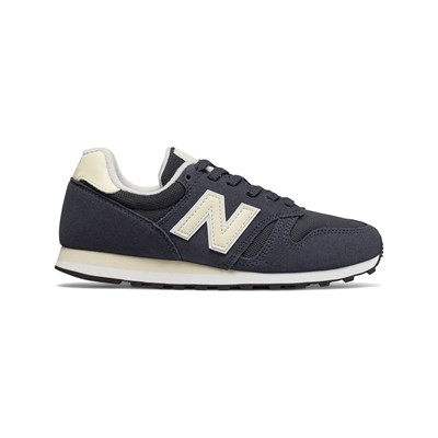 New Balance WL373 LOW SNEAKERS MARINEBLAU