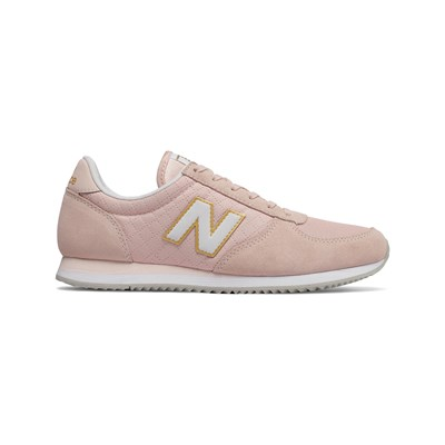 New Balance WL220 LOW SNEAKERS PUDER