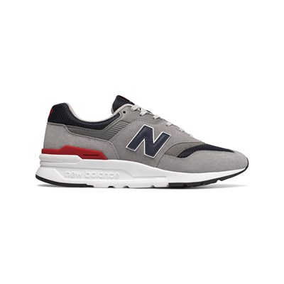 New Balance LOW SNEAKERS GRAU