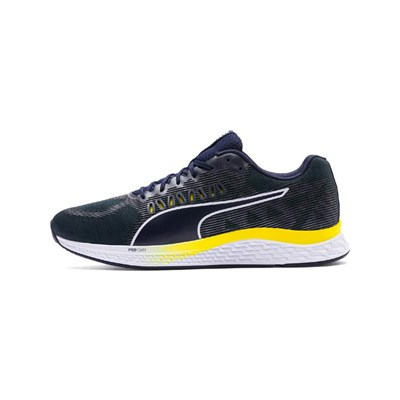 Puma SPEED SUTAMINA LOW SNEAKERS MARINEBLAU