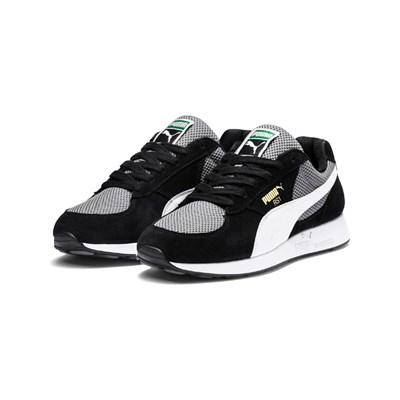 Puma RS-1 SNEAKERS BASSE NERO