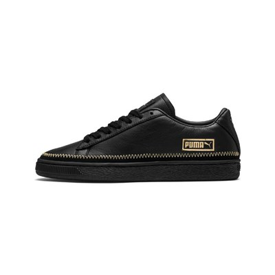 Puma ARROW HEAD LOW SNEAKERS SCHWARZ