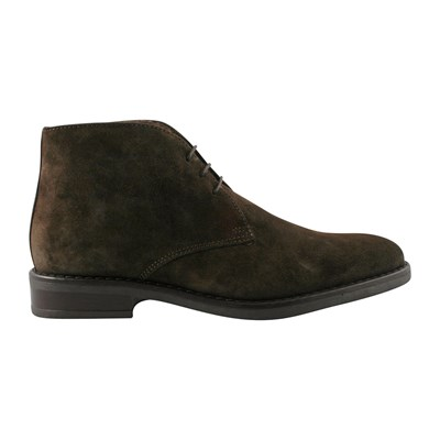 Cuir Everest Derbies Exclusif Marron Caoutchouc Paris 3077245 En 6xg86Af1qw