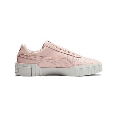 Baskets Fashion Cali Cuir Basses Rose En 3071518 Puma Caoutchouc SwzqE