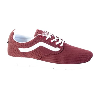 Vans ISO 1,5 BASKETS BASSES ROUGE Chaussure France_v7671