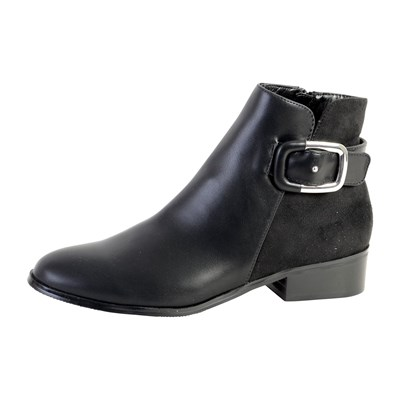 Enza Nucci BOTTINES NOIR