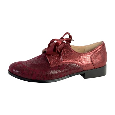 Enza Nucci DERBIES BORDEAUX