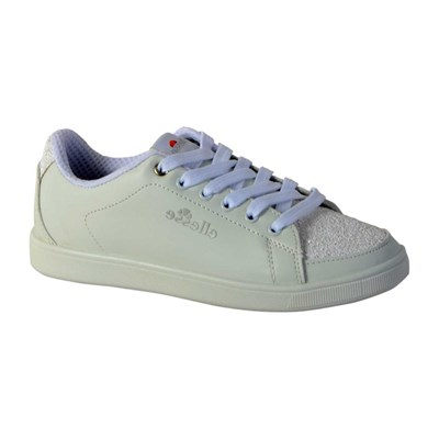 Ellesse ELISA BASKETS BASSES BLANC Chaussure France_v2975