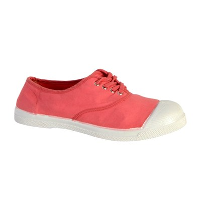Bensimon TENNIS ROSE Chaussure France_v668