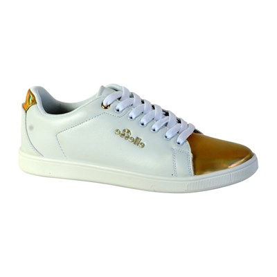 Chaussures Femme | Ellesse LUCIE BASKETS BASSES BLANC