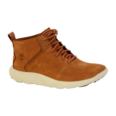 Timberland FLYROAM SUPER OX BASKETS MONTANTES MARRON Chaussure France_v14019